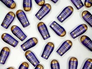 Review dầu gội biotin & collagen Ogx cực chi tiết cho các cô nàng tóc mỏng đây