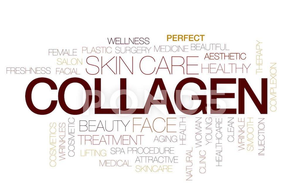 cách bổ sung collagen