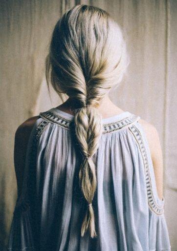 kiểu tết tóc đẹp