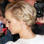 Học sao Hollywood các kiểu tết tóc đẹp ngay hôm nay!