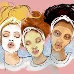 Mặt nạ cho da nhờn là gì? Vì sao làn da nhờn lại cần phải được quan tâm đắp mặt nạ chuyên dụng?