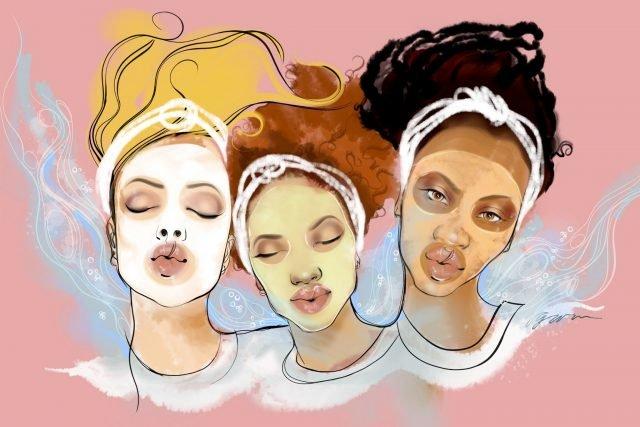 <span class='p-name'>Mặt nạ cho da nhờn là gì? Vì sao làn da nhờn lại cần phải được quan tâm đắp mặt nạ chuyên dụng?</span>