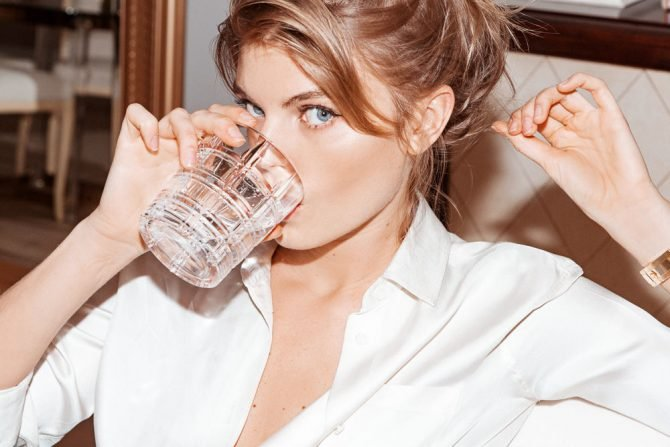 collagen nước