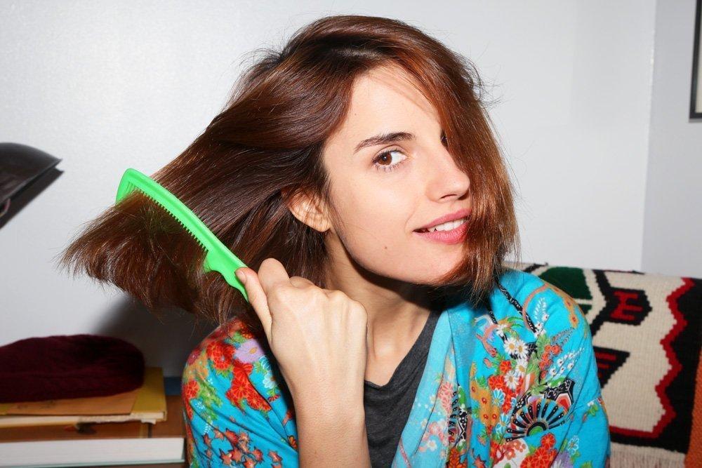 3 Công thức ủ tóc với vitamin B5 cực hiệu quả bạn đã biết chưa?