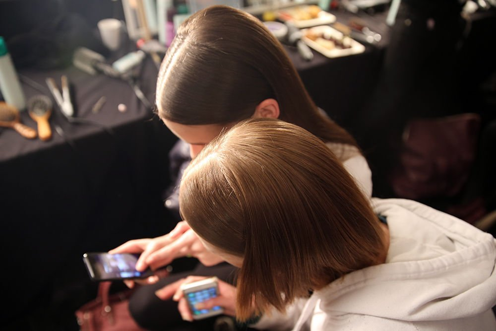 Cách giữ nếp tóc ngắn