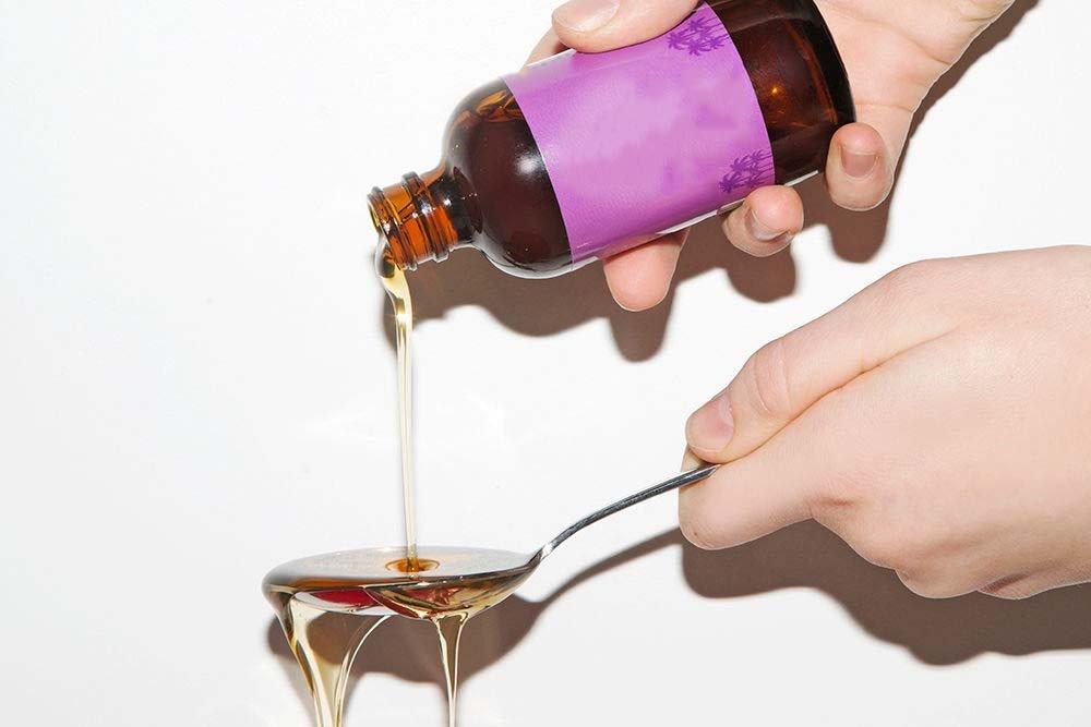 dầu gội detox
