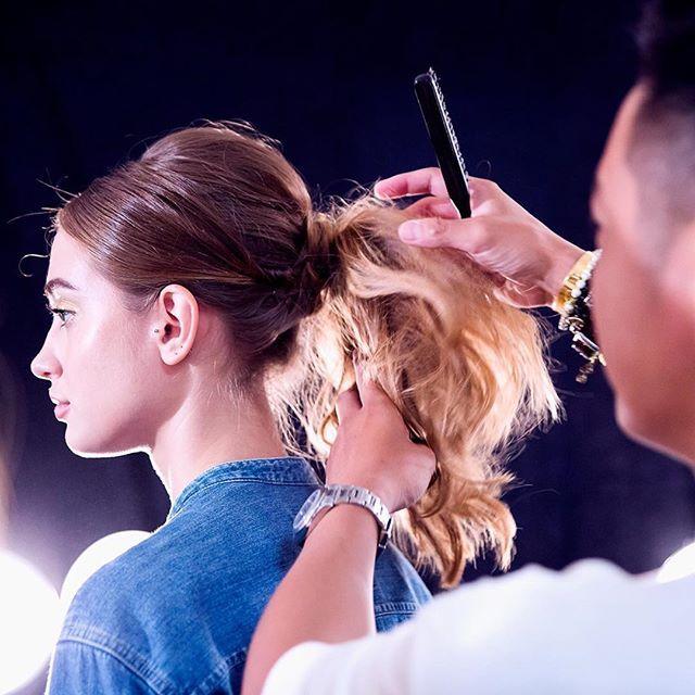 nhà tạo mẫu tóc