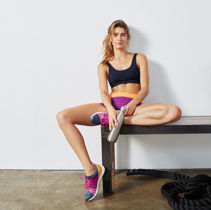 5 bài tập squat từ dễ đến khó, bạn đang ở mức độ nào?