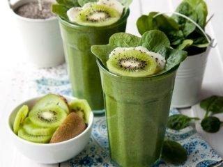 5 Lí do kiwi là người bạn thân của một làn da đẹp và một cơ thể khoẻ mạnh
