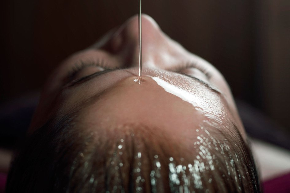 dầu gội cho tóc dầu