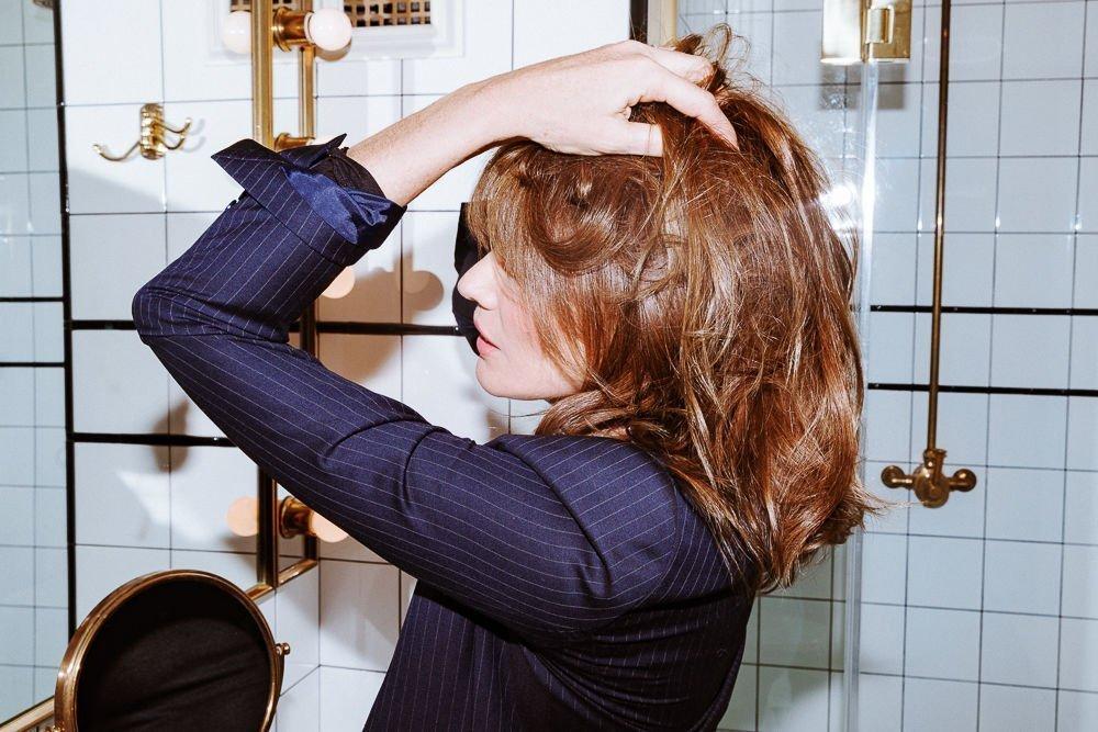 cách chữa rụng tóc và kích thích mọc tóc