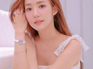 Có phải bạn luôn ước ao có làn da mộc không tì vết như thư ký Kim Park Min Young?