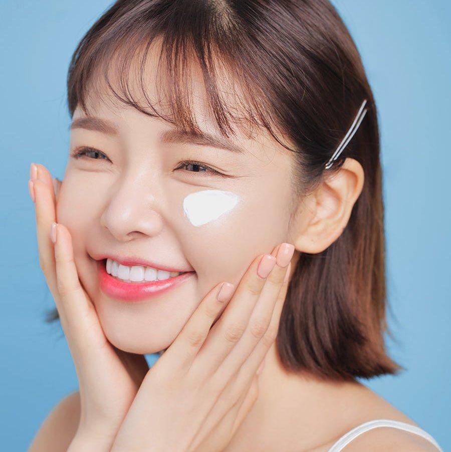 Cách làm đẹp da mặt đơn giản