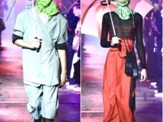 """Chạy theo trend """"thời trang ninja"""" liệu có đủ đô để bảo vệ da bạn"""