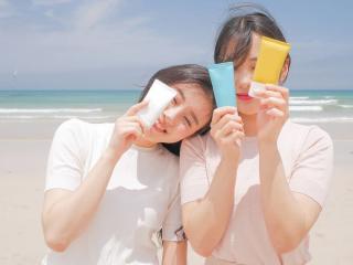 """Khi nào thì nên nói """"KHÔNG!"""" với Sugao CC Cream bạn nhỉ?"""