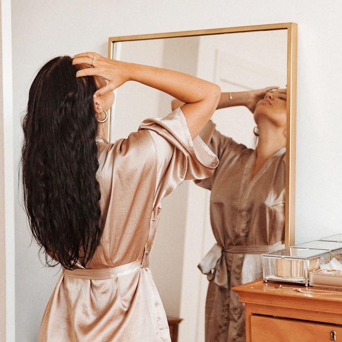 Điểm danh 5 vi chất cần bổ sung để có mái tóc đẹp