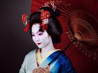 Bật mí bí kíp làm đẹp từ thiên nhiên được các Geisha tin dùng từ ngàn năm nay