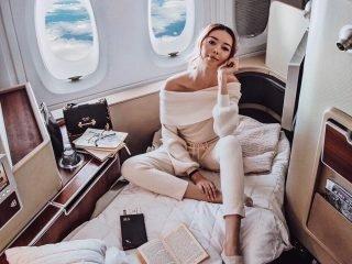 Học 9 nàng beauty editor sau cách pack mỹ phẩm cho những chuyến đi chơi cuối hè