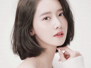 Tóc ngắn uốn đuôi – bí mật của nàng tóc mỏng