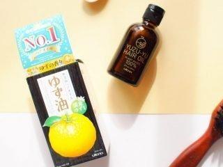 Review dầu dưỡng kích thích mọc tóc Yuzu hair oil đang hot rần rần