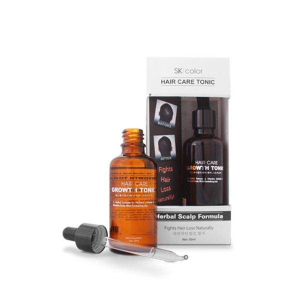 serum kích thích mọc tóc