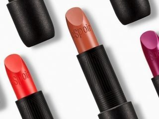 Bảng màu son Espoir Lipstick Nowear dòng M có gì HOT?