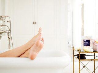 Sữa tắm tẩy tế bào chết, liệu có thể dùng hằng ngày?