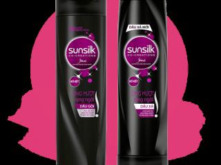 """Review bộ đôi Gội-Xả Sunsilk óng mượt rạng ngời cho bạn trước khi quyết định """"xuống ví"""""""