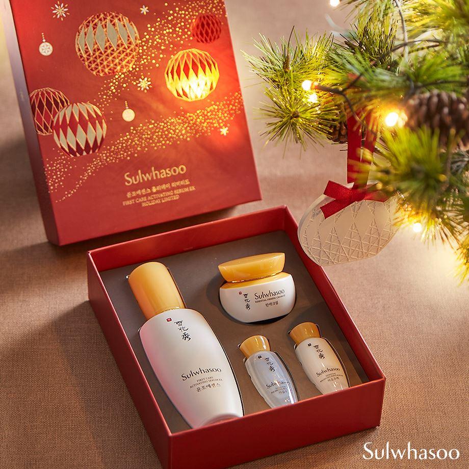 Review Sulwhasoo First Activating Serum – liệu có xứng với giá tiền
