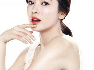 Song Hye Kyo và bí quyết đẩy lùi thời gian từ thảo dược Phương Đông