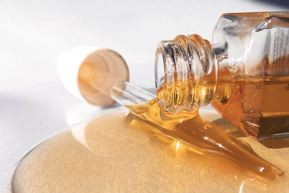 tinh dầu dưỡng ẩm