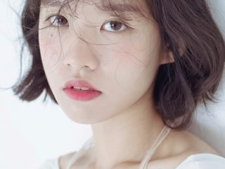 3 Kiểu tóc mái đúng chuẩn gái Hàn cho nàng thêm lung linh