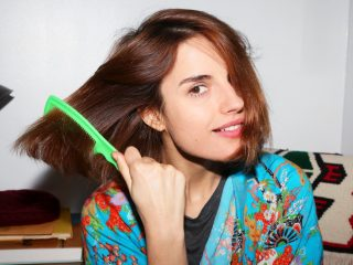4 nguyên liệu thiên nhiên có khả năng cứu bạn khỏi thảm hoạ cắt tóc hỏng
