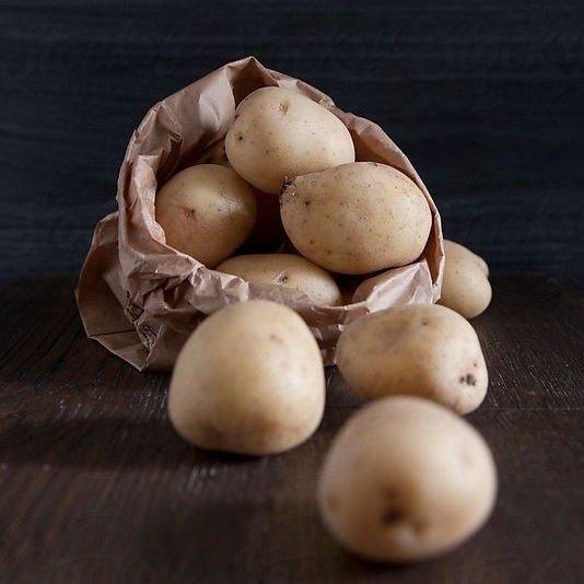 3 loại mặt nạ khoai tây sống chăm sóc da cực hiệu quả