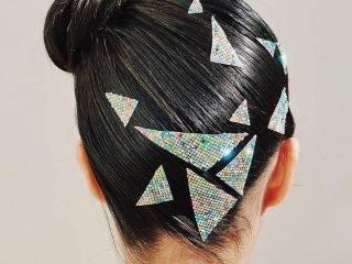 Phải làm sao khi tóc chưa kịp dài đã bết dính vì bồ kết?