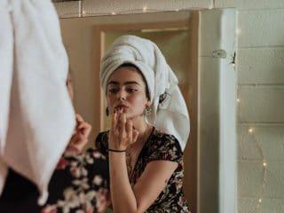 Breakup to makeup: Nhật ký tìm lại chính mình nhờ makeup sau một cuộc tình thất bại