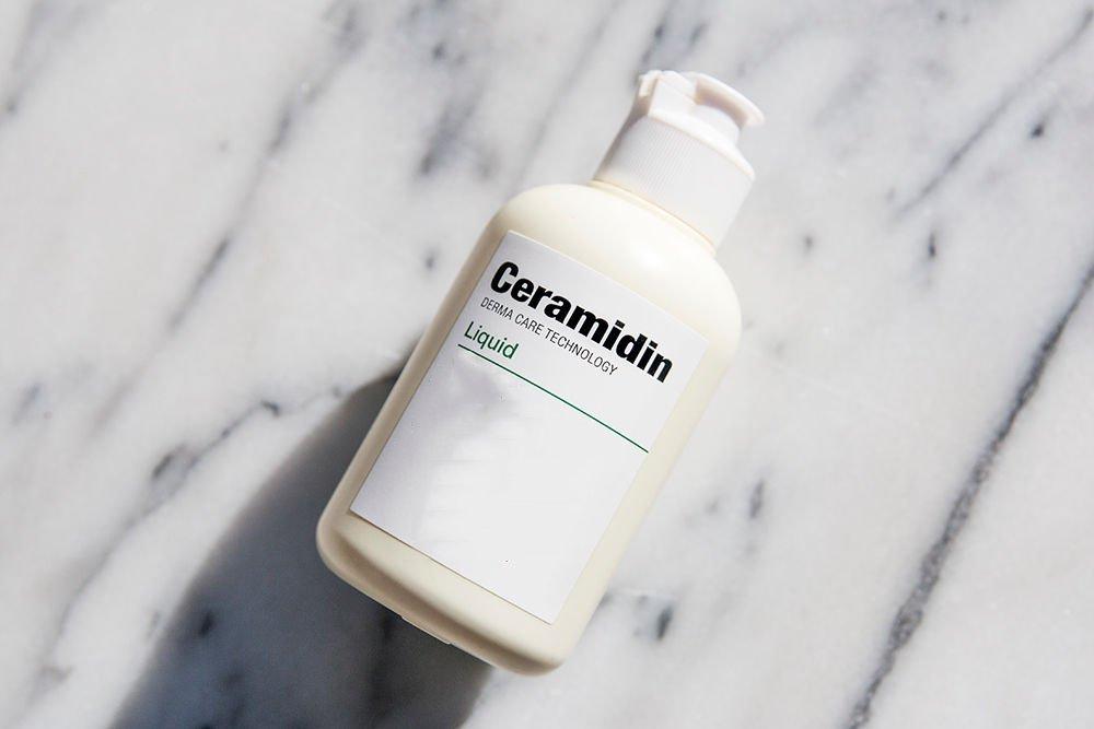 Ceramide là gì? Công dụng chống lão hóa tốt cho da