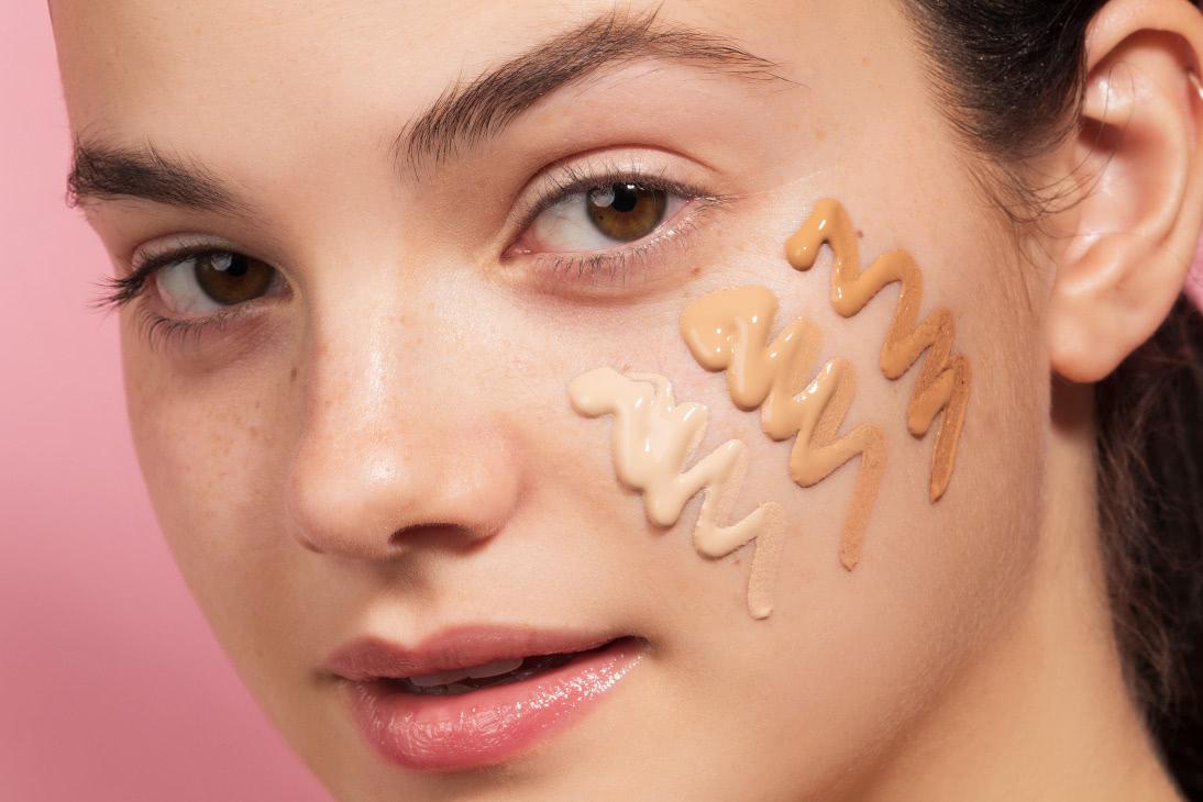 Tình trạng da không đều màu và cách khắc phục tình trạng da không đều màu