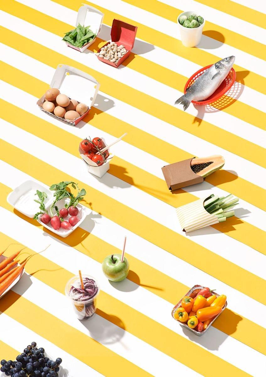 Các Loại Thực Phẩm Giết Chết Lịch Diet Của Bạn Nhanh Hơn Ari Hủy Show – Theo Chuyên Gia Dinh Dưỡng