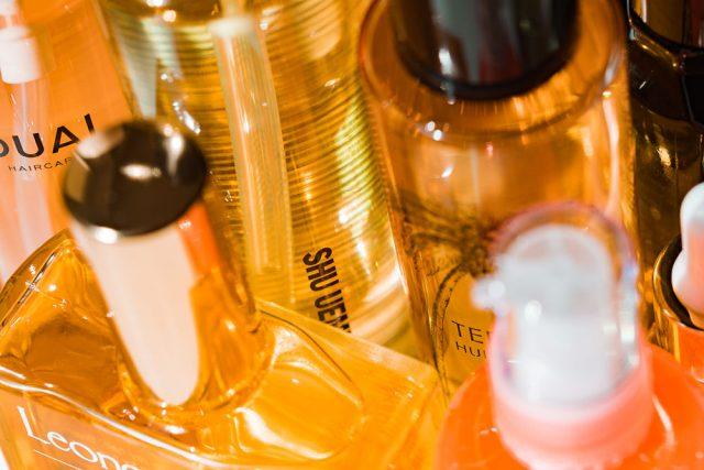 <span class='p-name'>Cùng mổ xẻ thành phần nào có trong Argan Oil có lợi trong công cuộc dưỡng da và tóc</span>