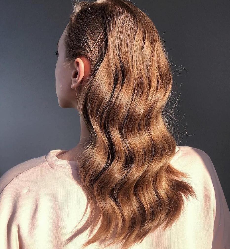 Theo độ dày của tóc