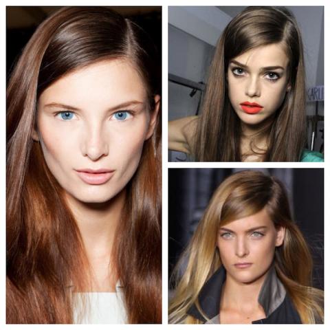 <span class='p-name'>6 kiểu tóc lấy cảm hứng từ fashion show được dân tình nhiệt liệt ủng hộ</span>