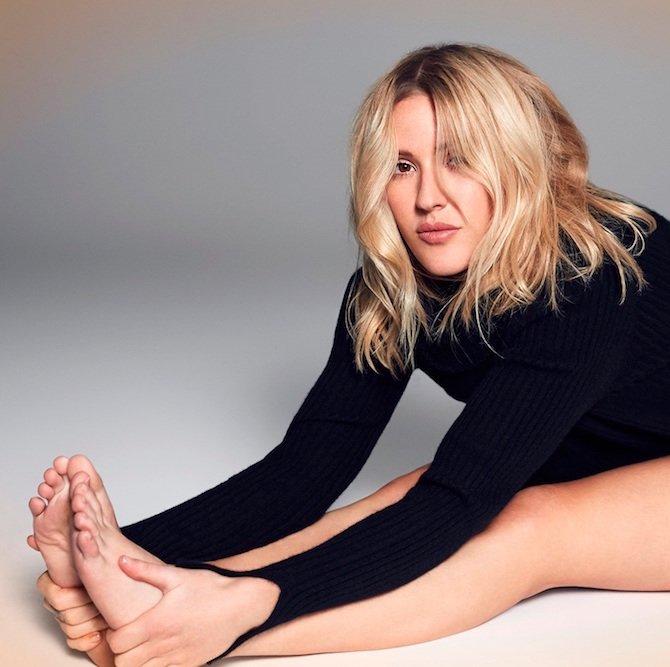 3 Sao Hollywood trẻ mãi không già nhờ chăm chỉ học yoga