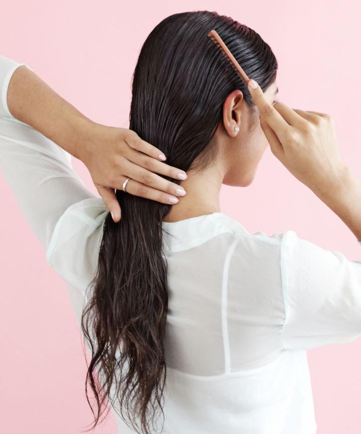 Hướng dẫn cách dưỡng tóc bằng bia trị gàu rụng tóc hiệu quả tại nhà