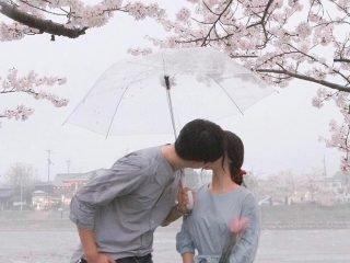 Đây là cách chàng đang phát tín hiệu cho nụ hôn đầu