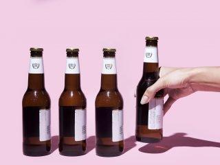 Làm trắng da mặt bằng… bia, nghe kì lạ nhưng hiệu quả bất ngờ!