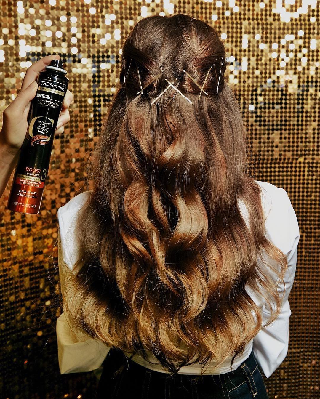 Lưu ý gì để sử dụng dầu bóng tóc hiệu quả & đúng cách?
