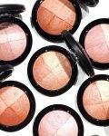 Phấn Bắt Sáng MAC Mineralize Skinfinish Poudre De Finition review chi tiết