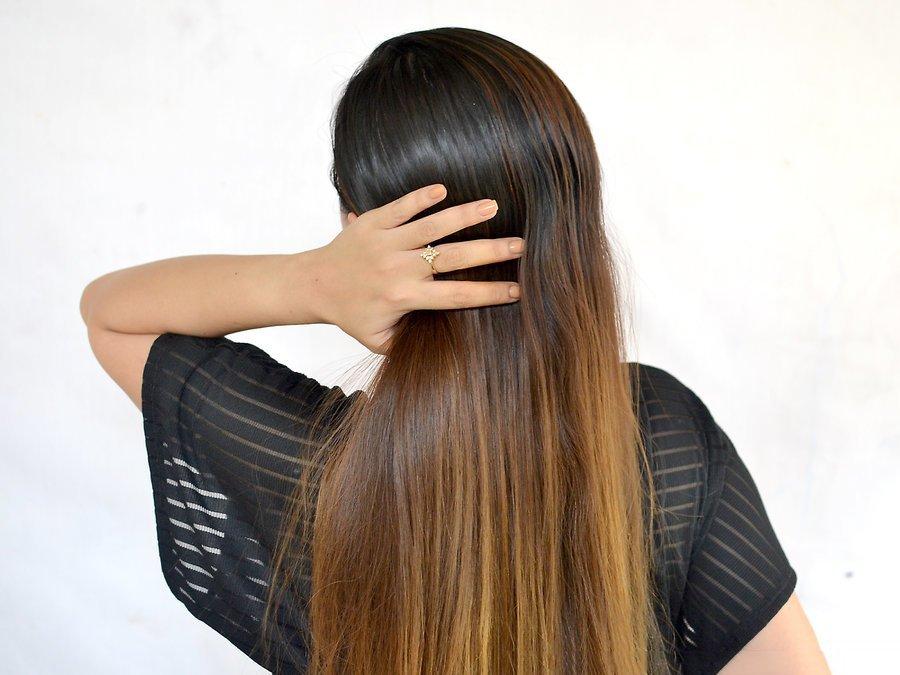 bia dưỡng tóc