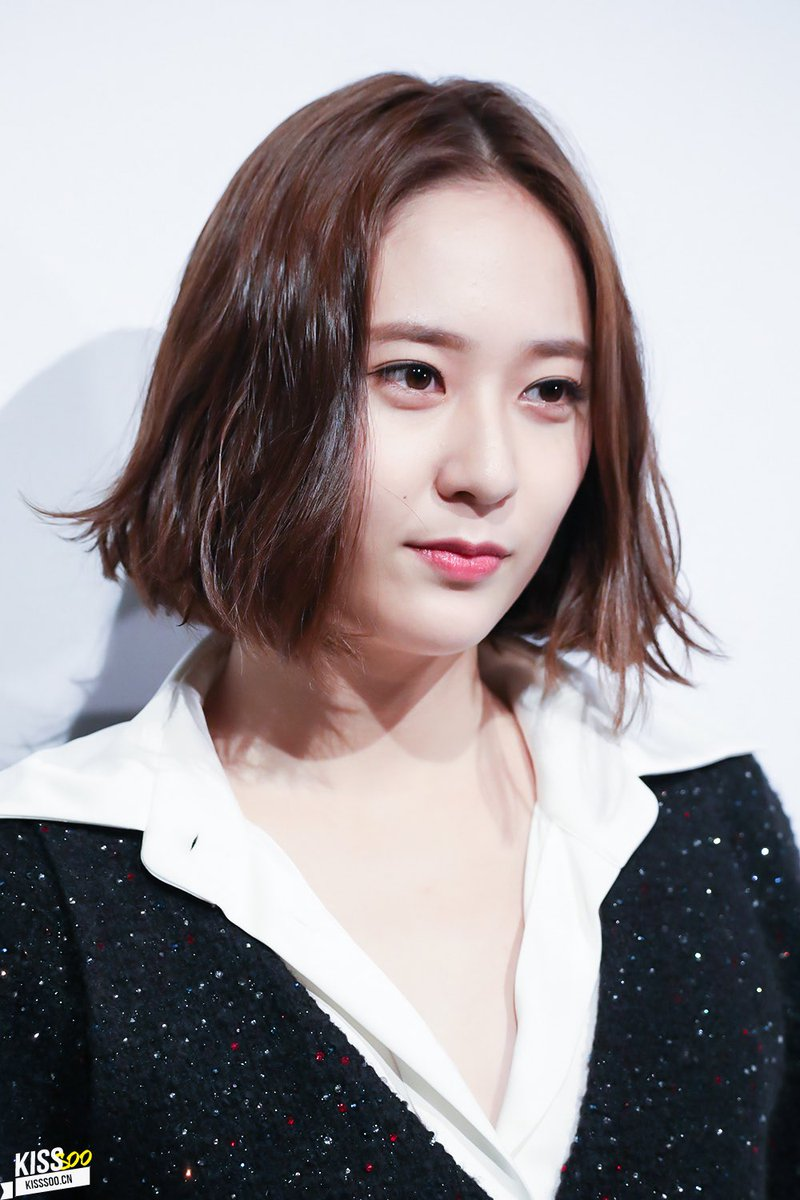 Sao Hàn để tóc ngắn không phải lúc nào cũng đẹp, không tin xem ngay!